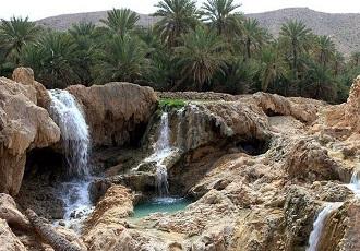 Meilleur sources chaudes en Iran
