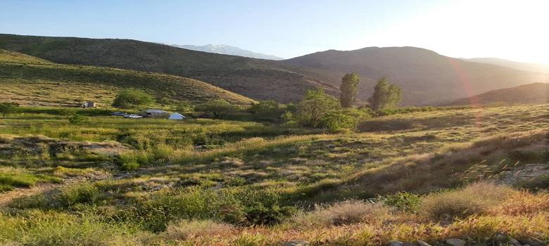 meilleures randonnées près dans la region de Zagros