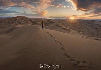 Lut Wüste-Iran Wüstentour