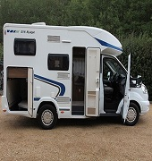 MOTOR HOME