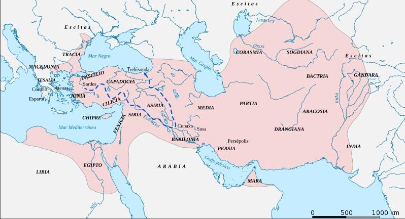 Plateau iranien
