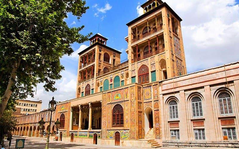 wichtige Informationen für Reisen in die Metropole Teheran