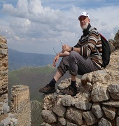 Iran Trekking Tour