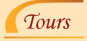 Iran tours list